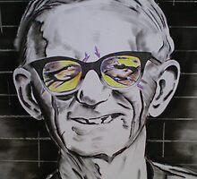 old geezer by siggsy