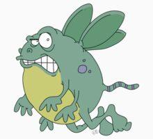 Bug critter grrrrrrrrrrrr. Kids Clothes