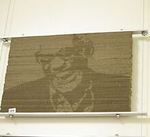 Ray Charles  by TheDukeProject
