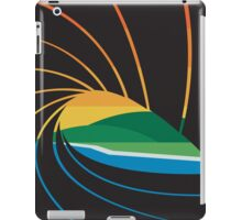The Pit | Wave Art iPad Case/Skin