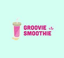 Groovie Smoothie by tofusan