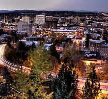 Spokane by Bailey Sampson