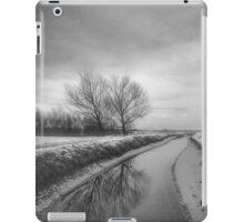 Moonland iPad Case/Skin