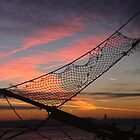 Sunrise Throught The Bow Sprit by PhotogeniquE IPA