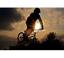 Sun Air Photographic Print