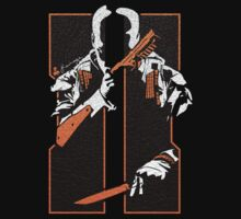 Keinage - Game Up - Call Of Duty Black Ops II by Keinage Clothing
