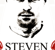 Steven Gerrard Sticker