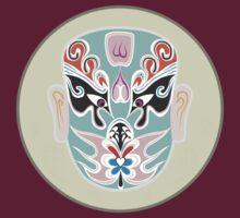 Mask by RokkaRolla