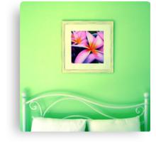 Calypso Dreams Canvas Print