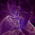 Purple Explosion by GreenmanStudio