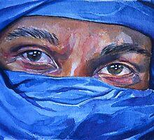 Omar by Jamie Alexander