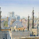 Cairo Calling by Jamie Alexander