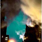 Steam City #1 by Mark Ross