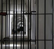 Prison by Moshe Cohen