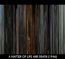 MovieDNA: A Matter of Life and Death [1946] by MovieDNA