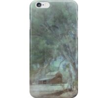 Old Wilpena Station iPhone Case/Skin