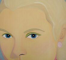 GRACE KELLY by Ellen McDermott