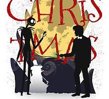 City of Christmas by vStepHHH