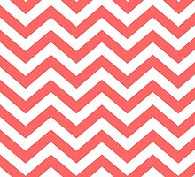 zig zag pink by tony4urban