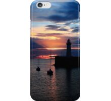 The Dee, Sunrise iPhone Case/Skin