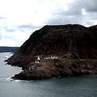Fort Amherst by Ryan Piercey