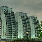 Salford Quay-1 by PhotogeniquE IPA