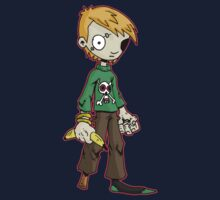 pirate boy: oliver Kids Clothes