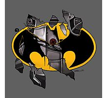 Batinator Photographic Print