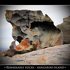 Remarkable Rocks by Katie Sumner-Cann