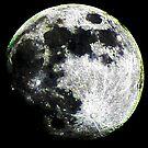 Moon by Veronica Maur'er