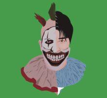 Crazy Clowns by rai93betto