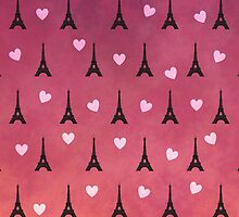 Anna and the French Kiss by believeluna