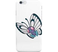 POKEMON BUTTERFREE iPhone Case/Skin
