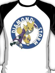 Diamond Storm T-Shirt