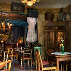 Krakow Pub interior by George Ledger