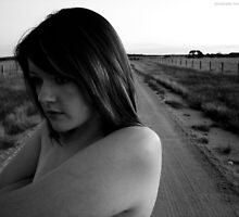 On this Lost Highway by scottjamesprebble