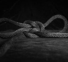 Handcuff Knot by Dagger133
