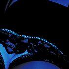 Blue Delight by scorpiomagic