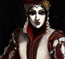 Queen of Hearts by Lauren Reeser