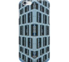 floating urban reality iPhone Case/Skin