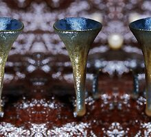 Alter Goblets by Steve Axford