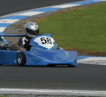 Superkart Sunday by zoompix