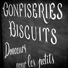 Confiseries Buscuits by Ann Evans