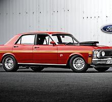 1970 XW GT by Stanislaw
