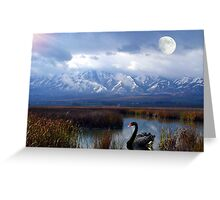 The Beauty Of Spring Storms Greeting Card