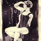 Bathing Beauty by Lauren Reeser
