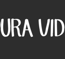 Costa Rica - PURA VIDA Sticker