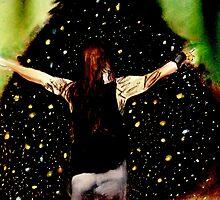 Bray Wyatt - Fireflies  by nik1216