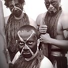 Niuean Performers by Michael Lothian