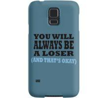No Future Part Three: Escape From The Future Samsung Galaxy Case/Skin